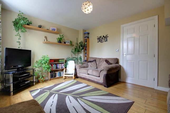 2 bed terraced house for sale in Westaway Heights, Barnstaple