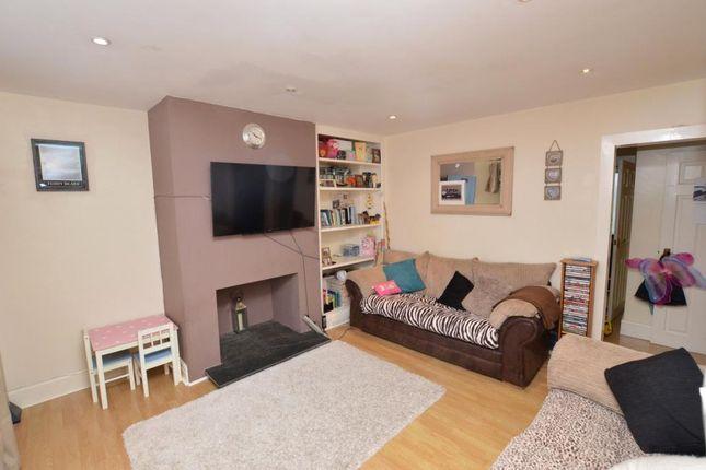 Thumbnail Terraced house for sale in Fairy Lane, Buckfastleigh, Devon