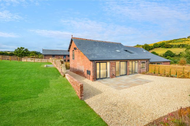 4 bed barn conversion for sale in Ashcombe Road, Higher Dawlish Water, Dawlish EX7
