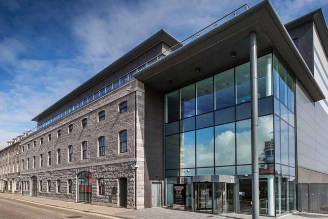 Thumbnail Office to let in Second Floor, Horizons House, 81-83 Waterloo Quay, Aberdeen