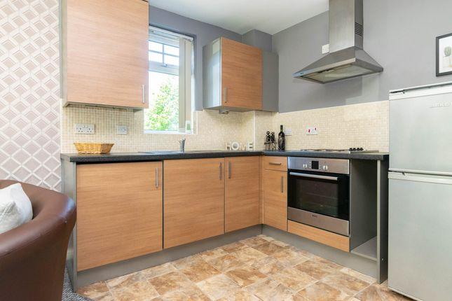 Kitchen of Oak Tree Lane, Leeds LS14