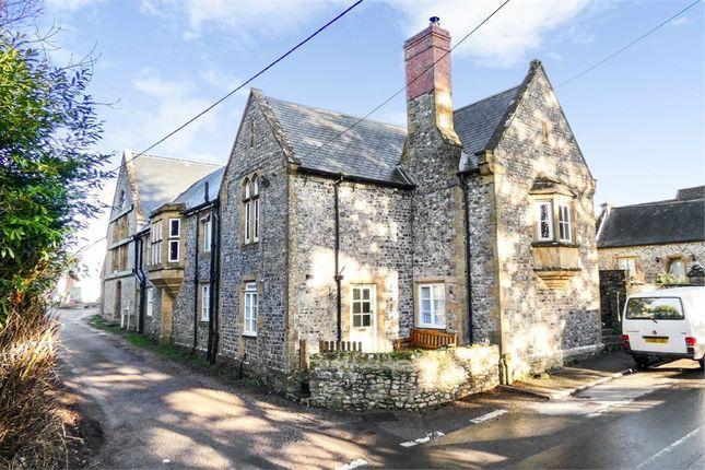 Thumbnail Flat for sale in St Andrews School House, Chardstock, Axminster, Devon