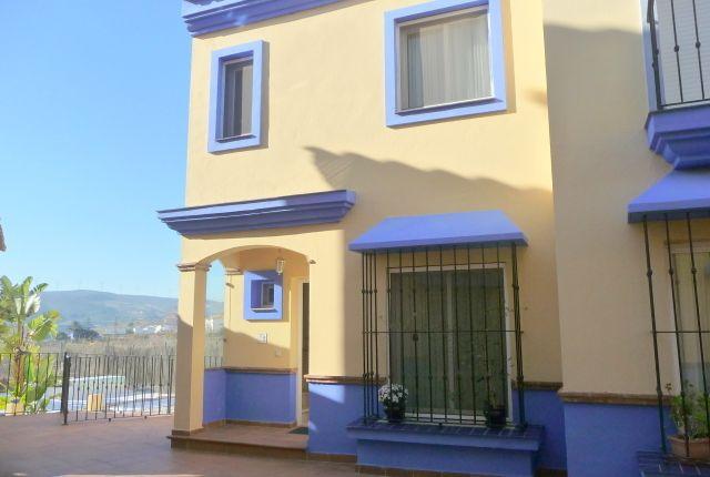2 bed end terrace house for sale in Vista Azul, Manilva, Málaga, Andalusia, Spain