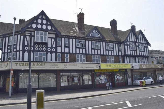 Thumbnail Flat to rent in Tudor Mansions, Basildon, Essex