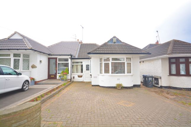 Thumbnail Semi-detached bungalow to rent in Elmay Road, Sheldon, Birmingham