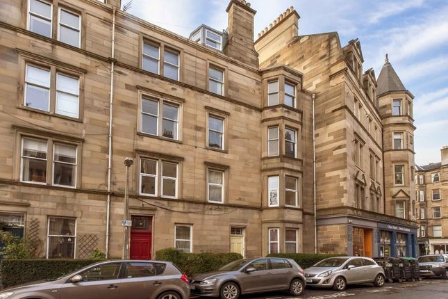 Thumbnail Flat for sale in 40 Forbes Road, Bruntsfield
