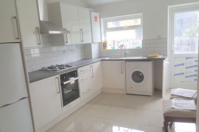 Thumbnail Terraced house to rent in Sotheron Road, Watford