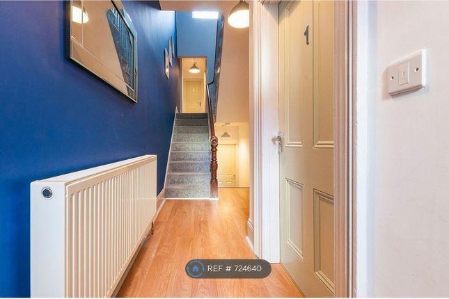 Hallway of Furzehill Road, Mutley, Plymouth PL4