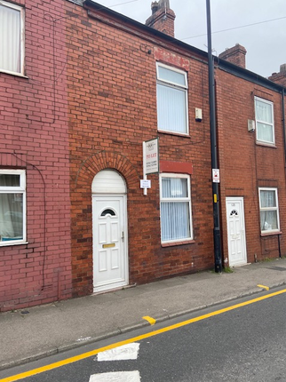 Thumbnail Terraced house to rent in High Street, Golborne