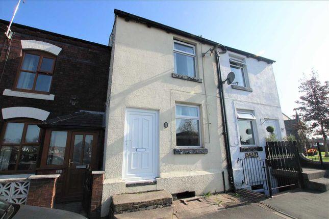 2 bed cottage for sale in Blackhorse Street, Blackrod, Bolton BL6