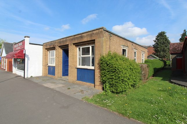Office for sale in Corvedale Road, Craven Arms