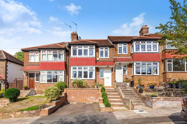 Thumbnail Terraced house for sale in Portland Road, Bromley
