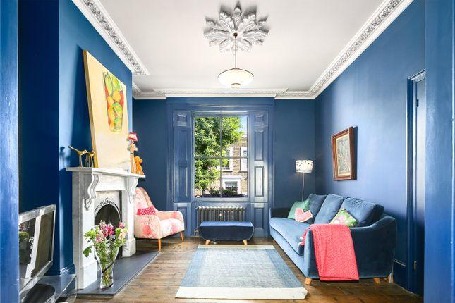 Living Room of Zealand Road, Bow, London E3