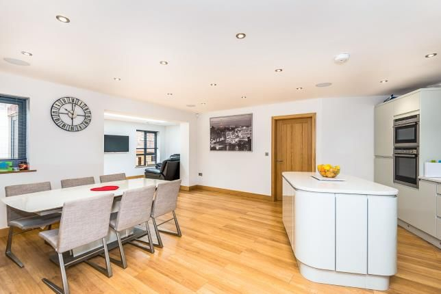 Thumbnail Detached house for sale in Hatherton Road, Cannock, Staffordshire