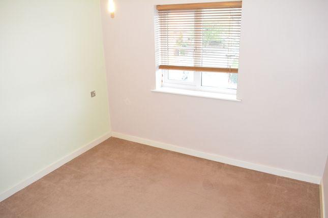 Flat to rent in Flat 8, West Street, Hoyland, Barnsley.