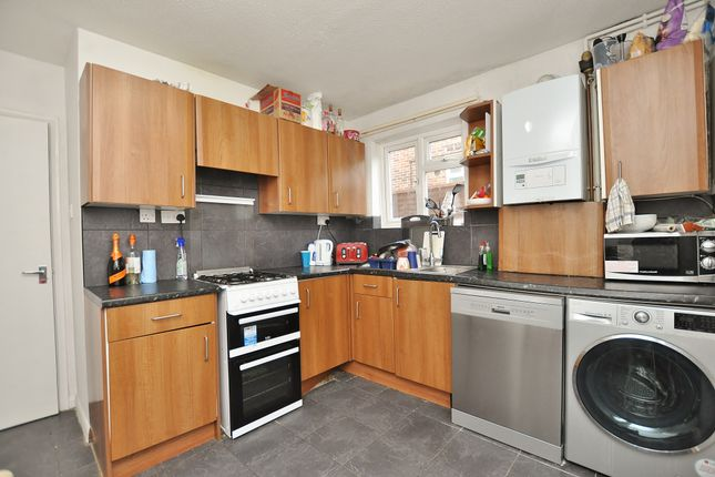 Thumbnail Semi-detached house to rent in Southway, Guildford