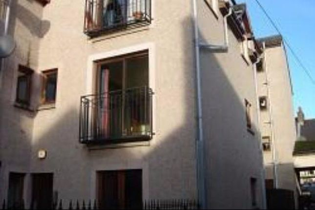 Thumbnail Flat to rent in Vennel Mews, Cow Vennel, Perth