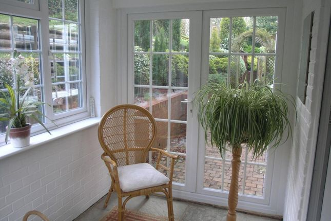 Bryony − Gardenroom