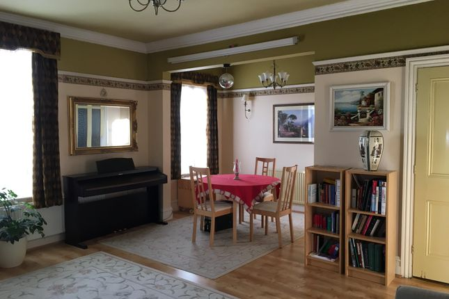 4 bed flat to rent in Norwich Road, Ipswich IP1