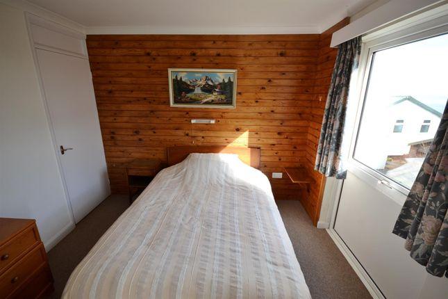 Bedroom One of Devon Court, Freshwater East, Pembroke SA71