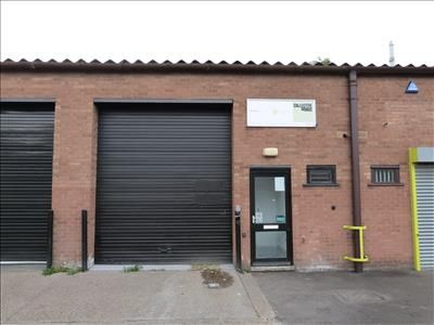 Thumbnail Light industrial to let in The Beaver Centre, Unit 6, Putney Road West, Leicester