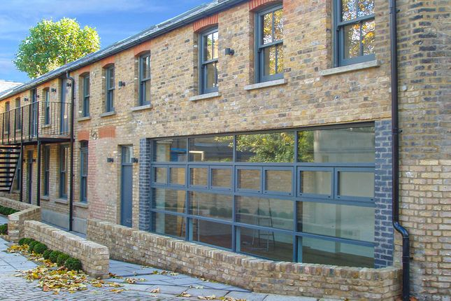 Thumbnail Office for sale in Chiswick