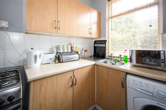 Kitchen of Greg Street, Reddish, Stockport, Cheshire SK5