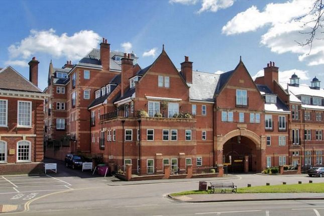 Thumbnail Flat for sale in Post Office Square, London Road, Tunbridge Wells, Kent