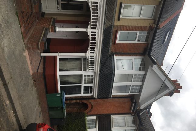 Thumbnail Semi-detached house to rent in Granville Road, Watford