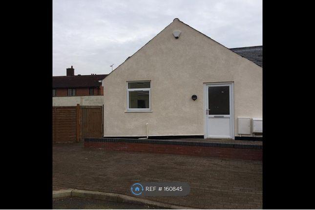 Thumbnail Bungalow to rent in Pinxton Court, Pinxton