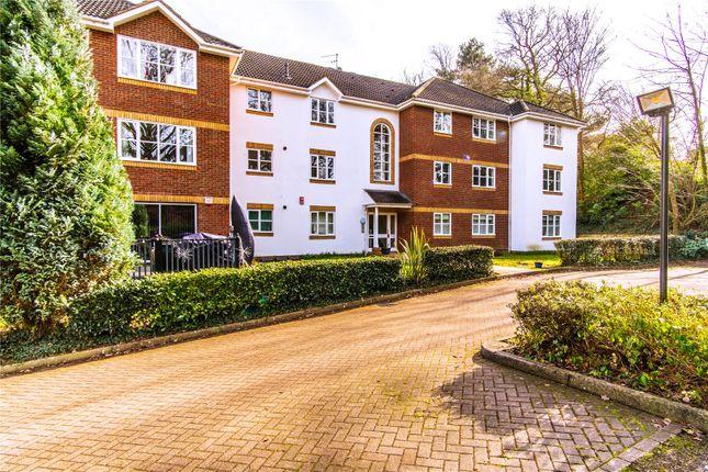 2 bed flat to rent in Mitre Gardens, London Road, Bishop's Stortford CM23