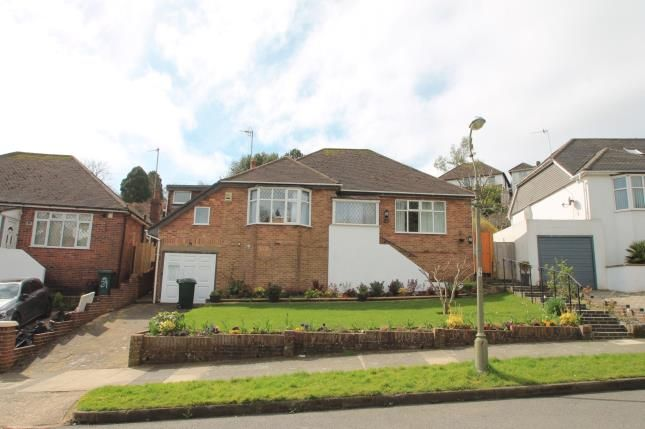 Thumbnail Detached house for sale in Valley Drive, Brighton, East Sussex