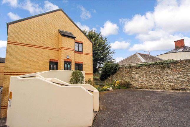 2 bed flat for sale in Alexandra Road, Barnstaple EX32