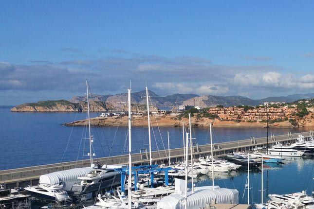 Thumbnail Villa for sale in Port Adriano, Calvià, Majorca, Balearic Islands, Spain