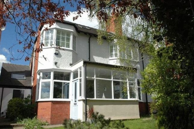Thumbnail Semi-detached house to rent in Dee Fords Avenue, Chester
