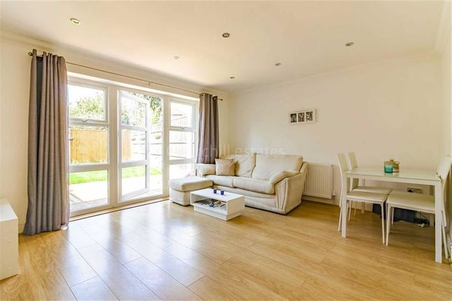 Thumbnail Terraced house for sale in Connaught Road, Leytonstone, London