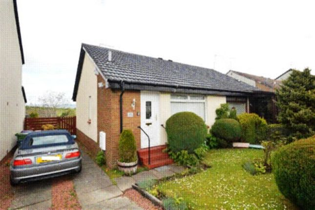 Thumbnail Semi-detached bungalow to rent in Ingleneuk Avenue, Millerston, Glasgow
