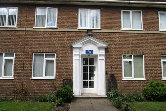 Thumbnail Flat to rent in Stuart Street, Nechells