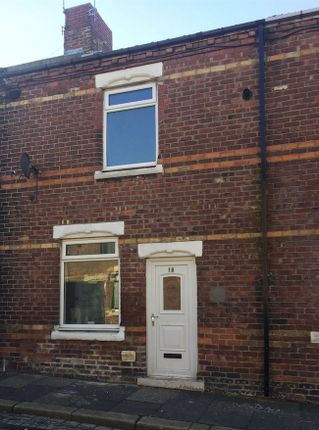 2 bed terraced house to rent in South Terrace, Horden, Peterlee SR8