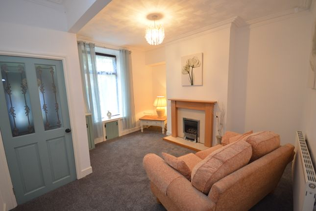 Terraced house for sale in Alfred Street, Whitehall, Darwen