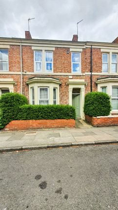Terraced house to rent in Dilston Road, Arthurs Hill, Newcastle Upon Tyne