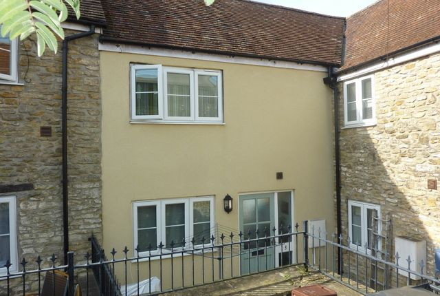 Thumbnail Cottage to rent in Coles Close, Wincanton, Somerset