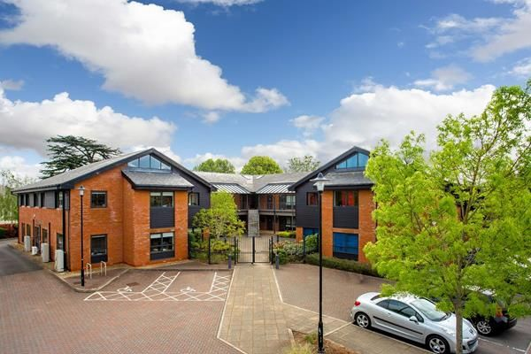 Thumbnail Office to let in Unit 3 The Sanctuary, Macrae Road, Ham Green, Bristol