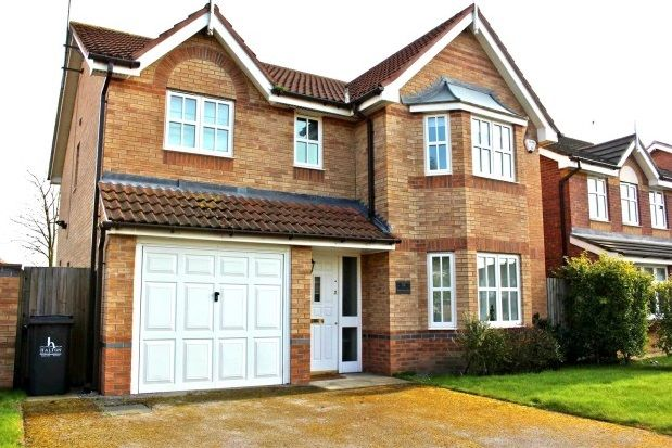 Thumbnail Property to rent in Beckenham Close, Widnes