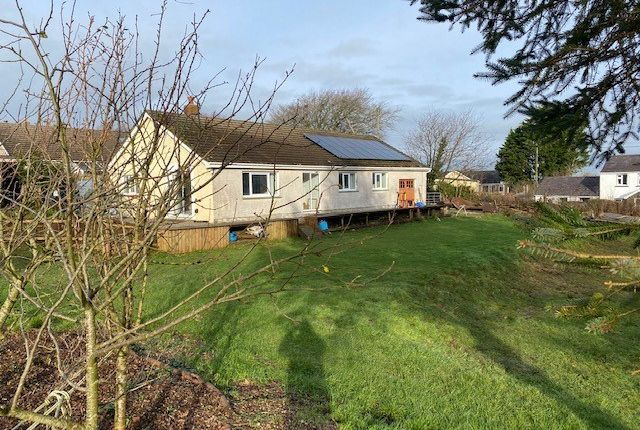 Land for sale in Mydroilyn, Nr Aberaeron SA48