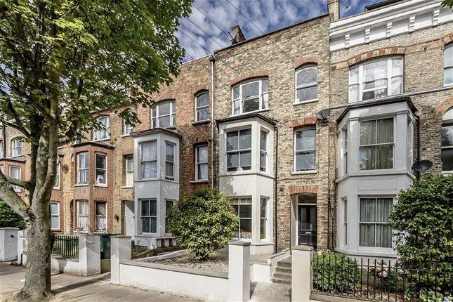 Thumbnail Flat for sale in Marlborough Road, London