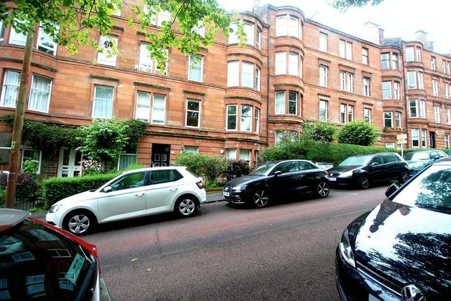 Thumbnail Flat for sale in Fergus Drive, Glasgow