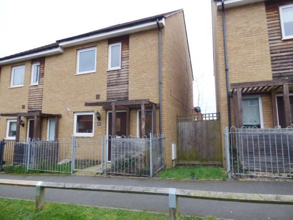 Thumbnail End terrace house for sale in Marburg Street, Northampton, Northamptonshire, England