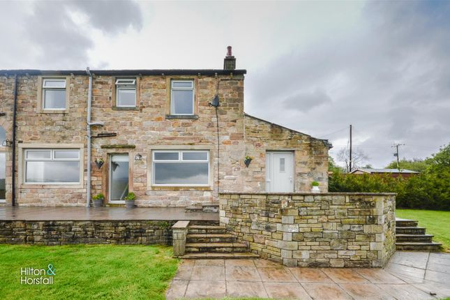 Thumbnail Semi-detached house to rent in Fence, Burnley