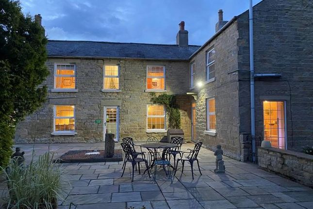 Thumbnail Country house for sale in Allerston Lane, Allerston, Pickering